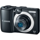 Aparat foto digital Canon PowerShot A1400 black